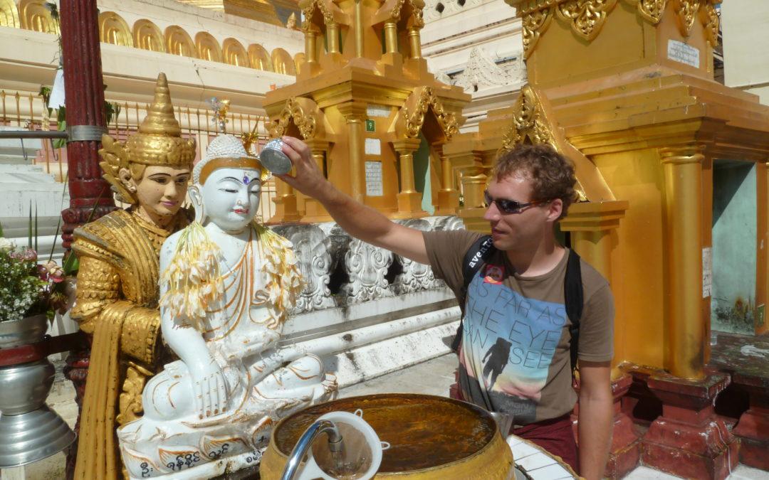 #009 Hello Myanmar