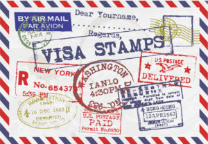 lettter-with-visa-stamps